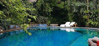 Hotel Tjampuhan & Spa***+