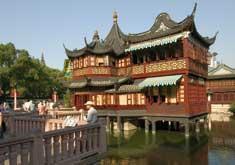 Durch die Schluchten des Yangtze