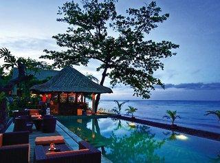 Tauch Resort Tulamben***+