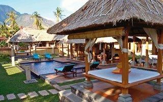 Amertha Bali Villas****
